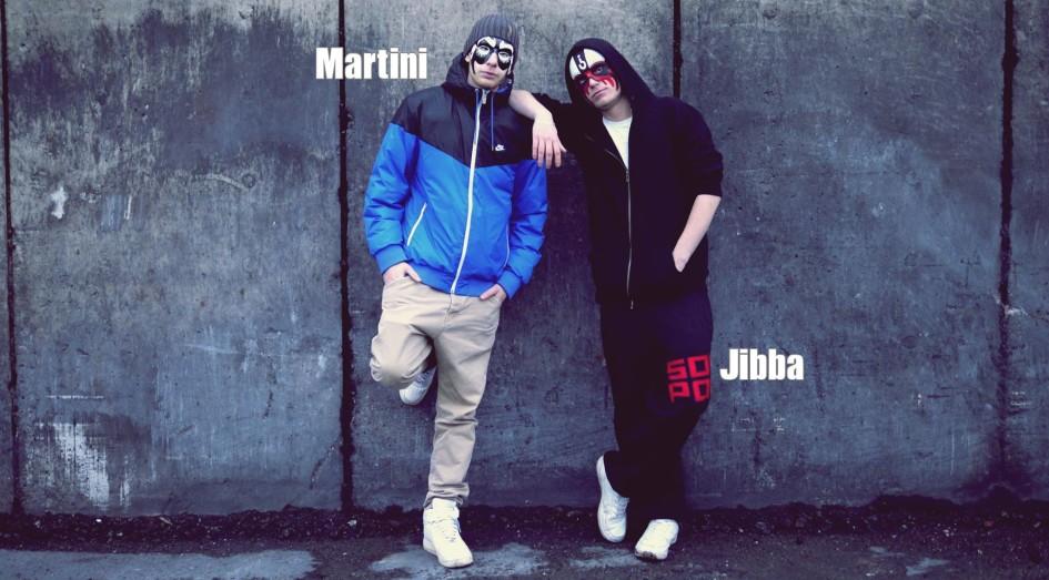 Jibba & Martini