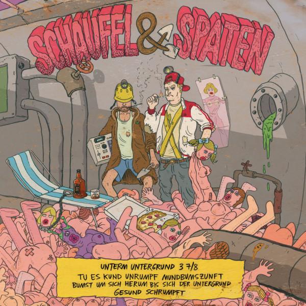 Schaufel & Spaten