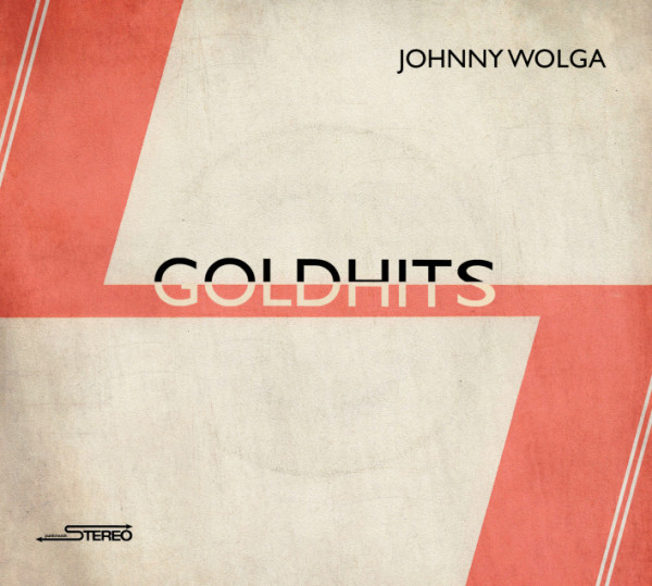 johnny wolga
